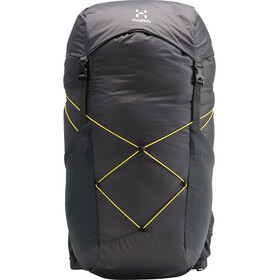 Haglöfs L.I.M 25 Backpack magnetite/true black